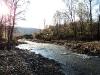 Creek Restoration Project in Lackawanna County
